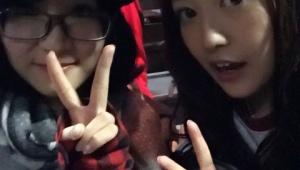 卒業発表したAKB48佐藤亜美菜さんがG+に投稿、コメント欄全て埋まる → 「いつもこんな風にうまったら…」