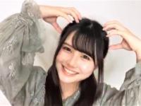 【乃木坂46】最近の伊藤理々杏、可愛くないか? ※画像あり