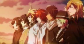 【うたプリ3期】第11話 感想 ST☆RISH全員春歌依存症【うたの☆プリンスさまっ♪ マジLOVEレボリューションズ】
