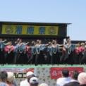 第24回湘南祭2017 その2(カロケメレメレ フラ スタジオ/トカリガ)