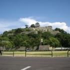 『いつか行きたい日本の名所 丸亀城』の画像