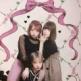 【お仕事】雑誌LARME046