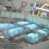 『戸田公園駅前行政センターの建設が進んでいます』の画像