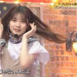 『【乃木坂46】素晴らしい・・・寺田蘭世、華麗なるダンス・・・』の画像