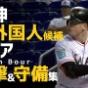 阪神最有力のボーア 今季AAAでOPS1.104