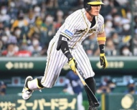 【阪神】糸井嘉男30代最後の日にマルチ「体の状態もいい」矢野監督も活躍歓迎