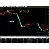 『本日の『NYモーニングショット手法』指値レートです。』の画像