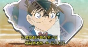 【名探偵コナン】第1007話…今回の推理は難易度高め(感想)
