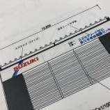 『アリーナ守山サービス工場改築工事始まる!』の画像