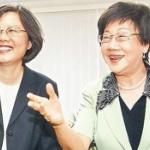 【台湾】元副総統「尖閣は日本のもの」、かつては台湾領有を主張も歴史背景を知り脱退 [海外]