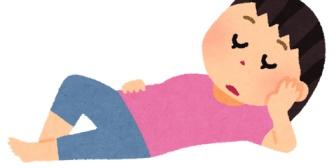 嫁が「しんどい疲れた」って言い出したらマジで何もしない。