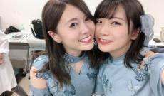 【乃木坂46】白石麻衣さん秋元真夏好きすぎて好き