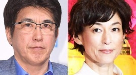 【芸能】石橋貴明と鈴木保奈美が離婚