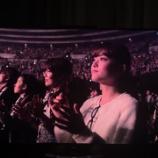 『【乃木坂46】ポルノグラフィティのライブに松村沙友理が映ってるんだがwww』の画像