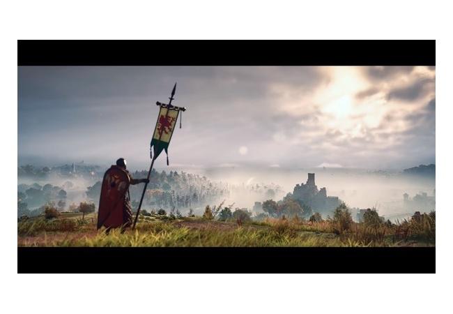 I新作『アサシンクリードヴァルハラ』のゲームプレイトレーラー公開するも圧倒的低評価