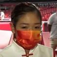敗れた中国ペア、「大勢の国民が応援していたのになぜ勝てなかったのか」と中国メディアから責められ泣く・・・(動画あり)