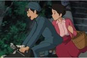 警察が自転車二人乗りの高校生カップル捕まえて叱ってたのを見たけど