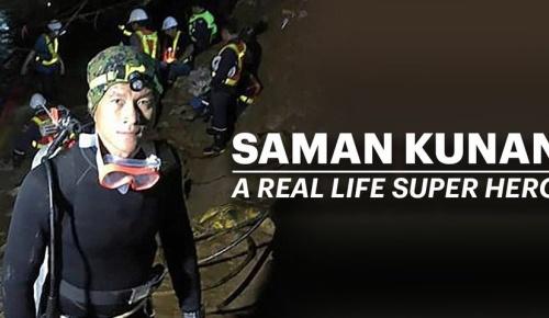 タイ洞窟 少年12人とコーチ全員救出(海外の反応)