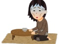 【画像】この女の子が貧乏臭く見える理由wwwww