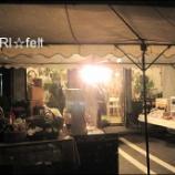 『夜の素敵なマーケット☆』の画像