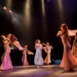 『『シークレットガーデン』ステージを彩る物語【6】幻想的な蛍の光、蘭の花の夢、深紅のザクロ。』の画像