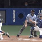 与田監督、2ストライクの打者を申告敬遠 → 連続二塁打で逆転負けwwww