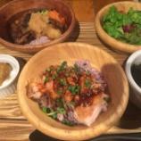 『【カフェ飯】ABC Canteen@新宿LUMINE EST』の画像