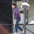東京大学第64回駒場祭2013 その11(ミス&ミスター東大コンテスト2013の1(堀江貴文(ホリエモン)))