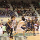 『プロバスケ試合の舞台裏に行ってきた@レバンガ北海道』の画像