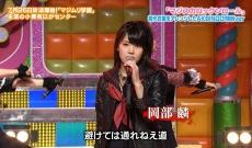 AKB48 岡部麟さんって乃木坂46 岩本蓮加に似てる?!