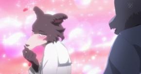 【BEASTARS 2期】第18話 感想 17の童貞のプロポーズ【ビースターズ】