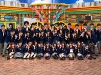青春高校3年C組、4月から全国ネットへ!!!