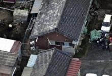 庭先のブルーシートから3人の白骨遺体が見つかった住宅の借主、行方がわからない・・・ 埼玉・深谷市(画像あり)