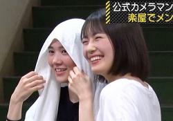 【衝撃】田村真佑ちゃんのすっぴん・・・肌綺麗すぎるwwwww