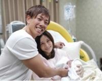 【朗報】はあちゅう(32)、しみけん(40)の子を午後3時34分に出産