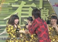 【AKB48】ぱるるが氷川きよしに神対応wwwwwwwwww【日本有線大賞】