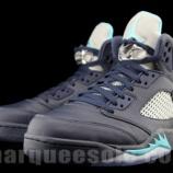 『5/2 発売確定!店舗情報・リンク更新  Air Jordan 5 'Midnight Navy'』の画像