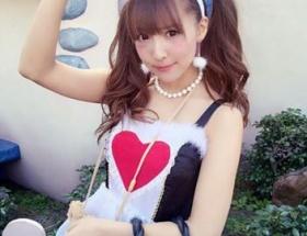 元SKEで現恵比寿マスカッツの三上悠亜さんがライブでSKE時代の曲を歌う