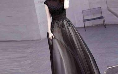 『どんなバリエーションのドレスが自分に似合うのかがわかっていれば大丈夫』の画像