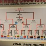 『バスケ世界選手権2006生観戦記@さいたま 決勝戦&7位8位決定戦』の画像