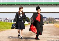 【衝撃】樋口日奈、ツインテール×セーラー服があのドラマにぴったりと話題にwww