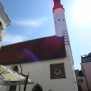 バルト三国旅行記11 【エストニア編】古い歴史のある「聖霊教会」と「聖ニコラス教会」