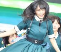 【欅坂46】菅井友香「福岡が大好きになりました!!」