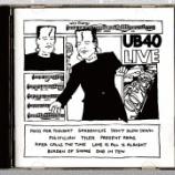 『UB40「Live」』の画像