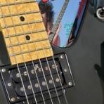 エレキギターブログ