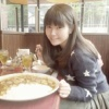 『【悲報】竹達彩奈「大食いキャラのイメージがついてしまってちょっと困ってますね」』の画像