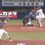 『梅野がプロ野球12人目、8年ぶりの盗塁阻止率.500以上を目指す』の画像