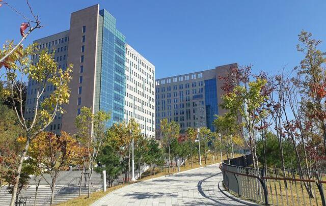 韓(カラ)の国から。韓国留学:富川(プチョン:Bucheon univ.)大学のあれこれ。 イメージ画像
