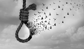 【悲報】世界で40秒に1人自殺 WHO推計 日本は10万人当たりで平均超