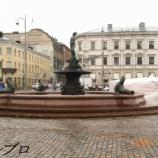 『フィンランド ヘルシンキ旅行記7 ヘルシンキ市内の移動に超便利!トラムの乗り方』の画像